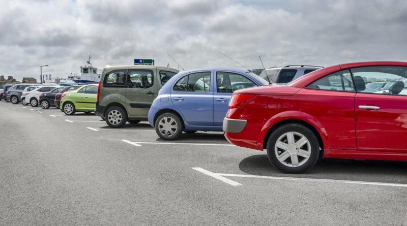 réserver son parking