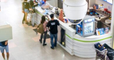 Pourquoi installer une caméra de surveillance dans un local professionnel