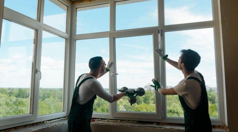 Où trouver une société compétente pour ses travaux de fenêtres ?